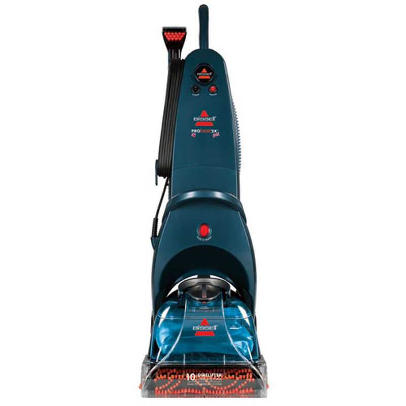Proheat 2X Pet Carpet Cleaner 9200P Front View