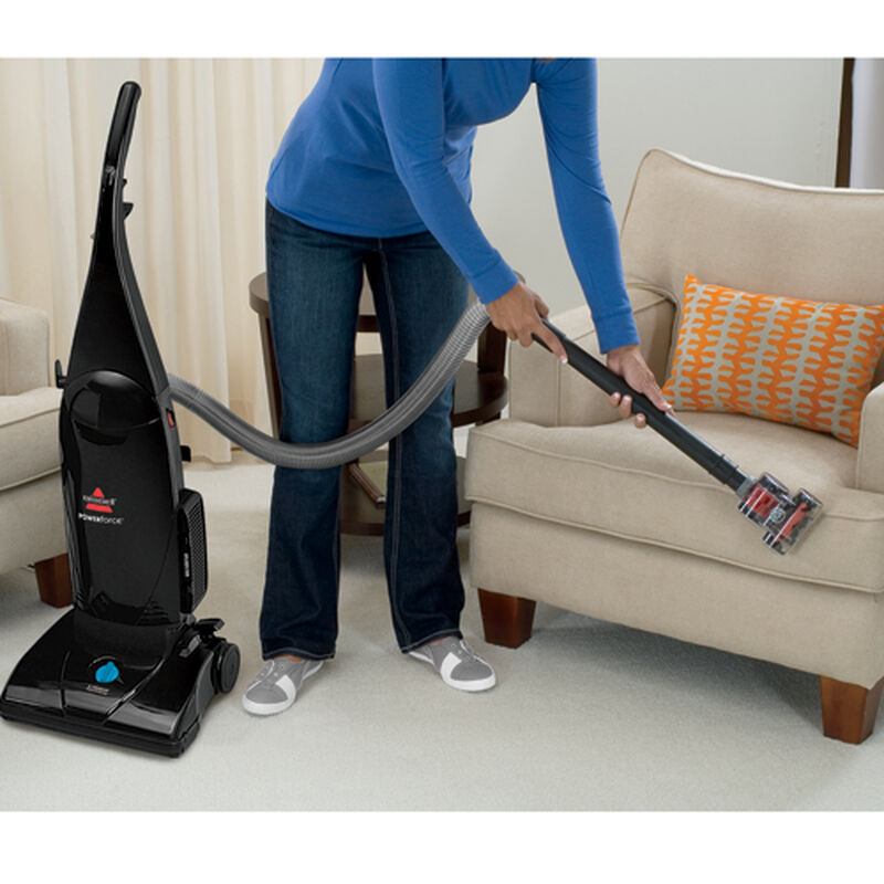 Powerforce Bagged Vacuum 1398 Upholstery Cleaning
