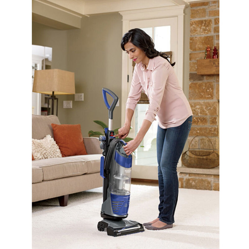 Powerglide Liftoff Advanced Pet Vacuum 2763 canister