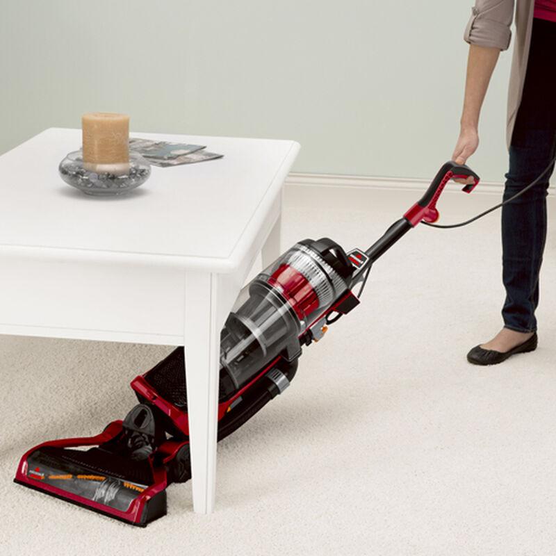 PowerGlide Pet Vacuum 1305 Under Furniture Cleaning