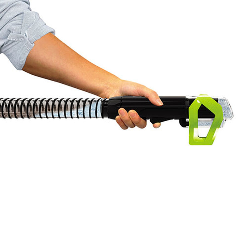HydroRinse_Self_Cleaning_Hose_Tool_Use_BISSELL_Parts