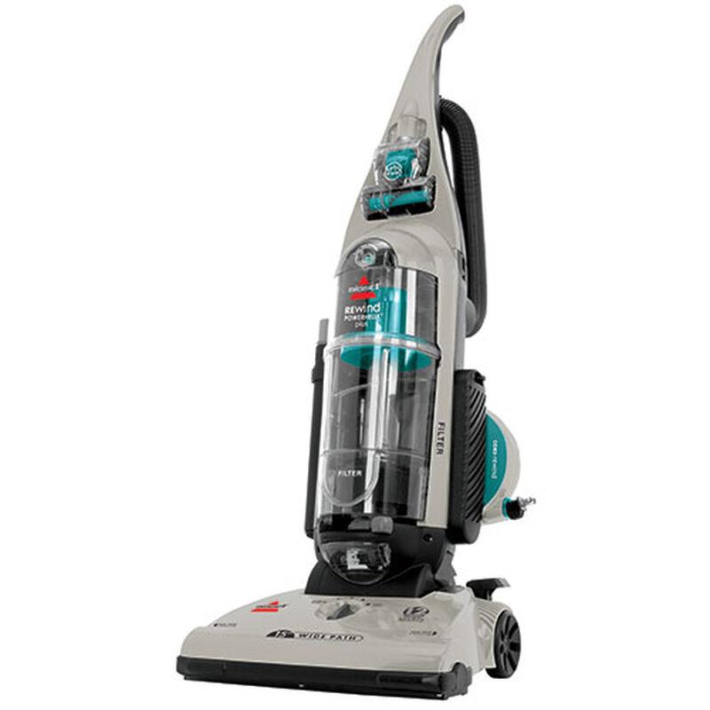 Rewind SmartClean Bagless Vacuum 26T5 left