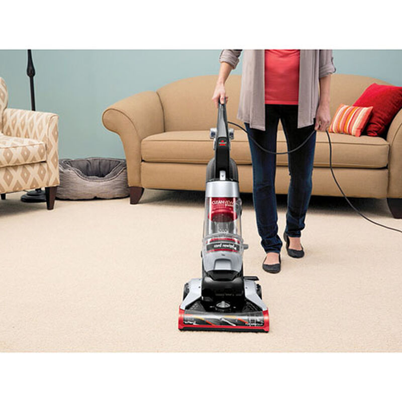 CleanView Plus Rewind Vacuum 1332 Upright Carpet Cleaning