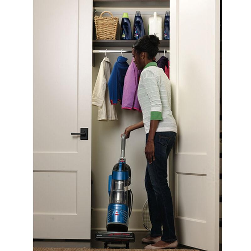 Powerglide LiftOff Vacuum 9182W storage