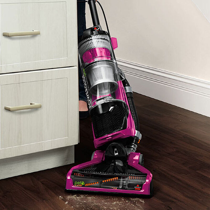 PowerGlidePet 1645 BISSELL Vacuum Cleaners Swivel