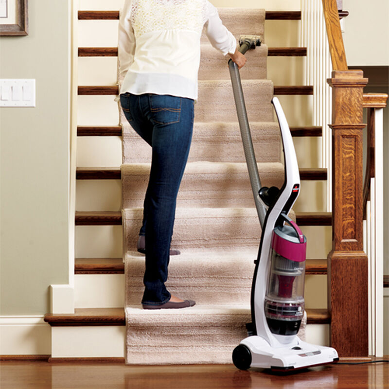 CleanView Plus Upright Vacuum 3583 Stair Cleaning