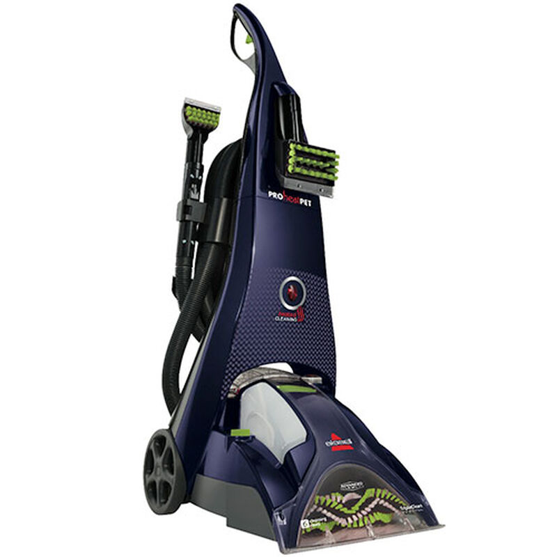 Proheat Plus Carpet Cleaner 17998 Bissell Carpet Cleaning