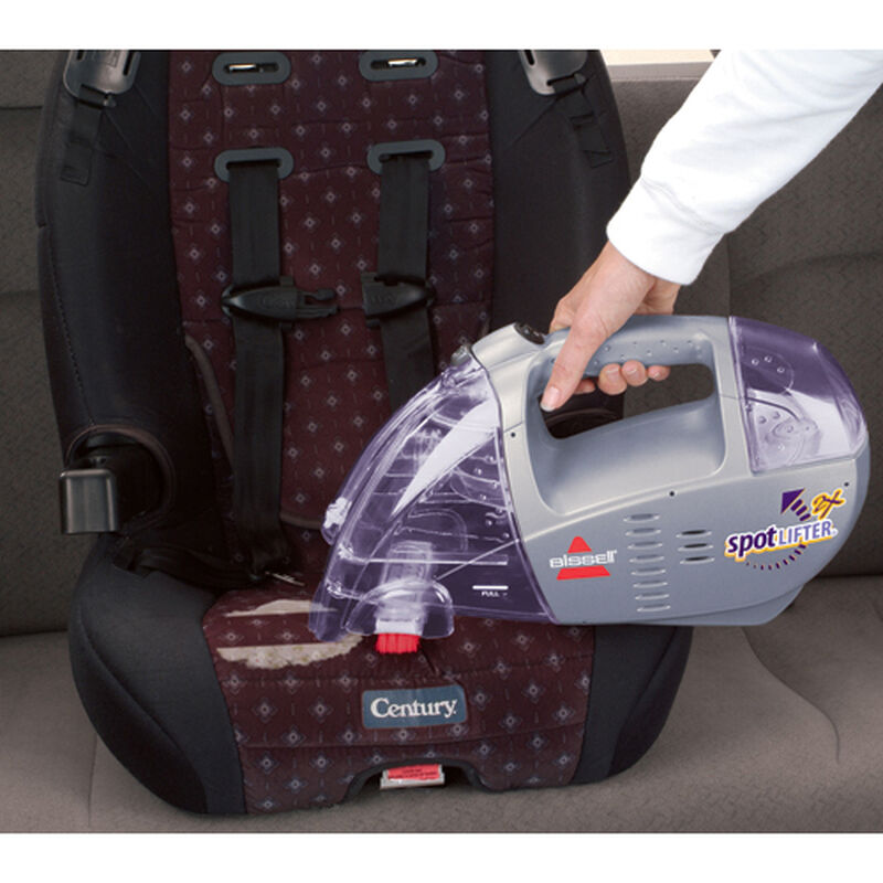 Spot Lifter 2X Portbale Carpet Cleaner 1719B Auto Cleaning