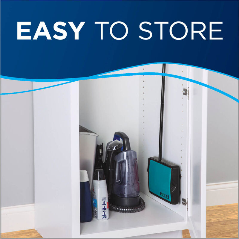Easy Sweep Easy Storage