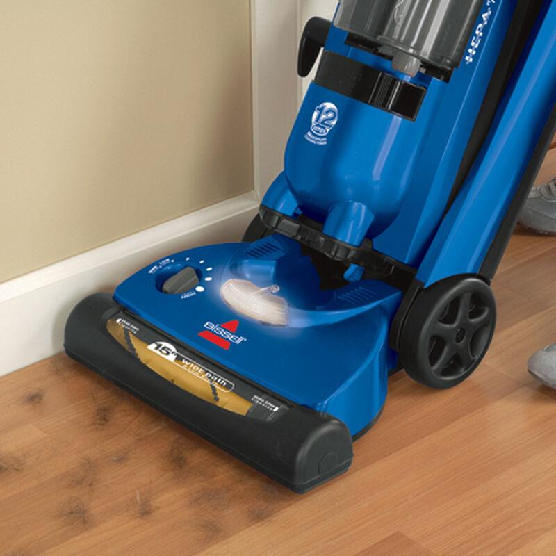 LiftOff MultiCyclonic Pet Vacuum 89Q9C Bare Floor Cleaning
