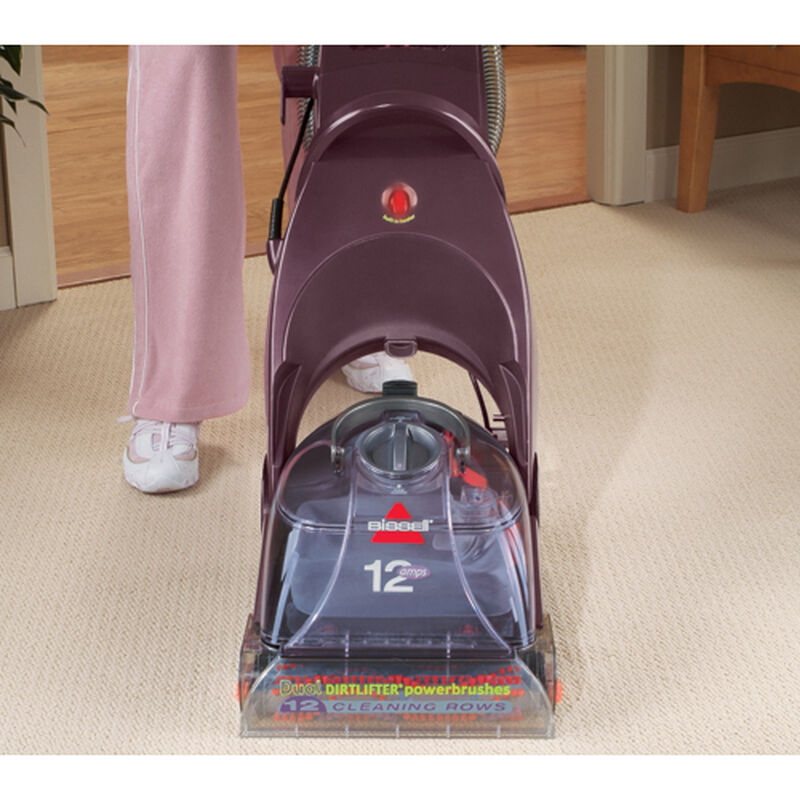 Proheat 2X Select Carpet Cleaner 9400M Upright Cleaning Mode