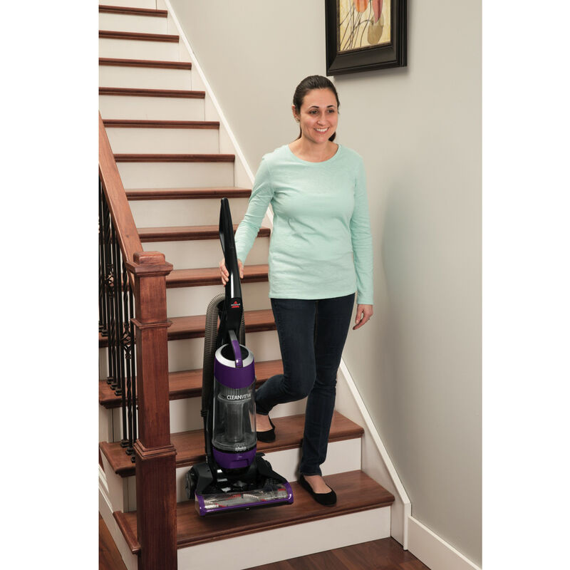 CleanView Plus Vacuum 1334 Carrying Handle