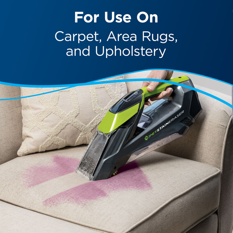 PRO Spot and Stain Text:For Use On Carpet, Area Rugs, and Upholestery
