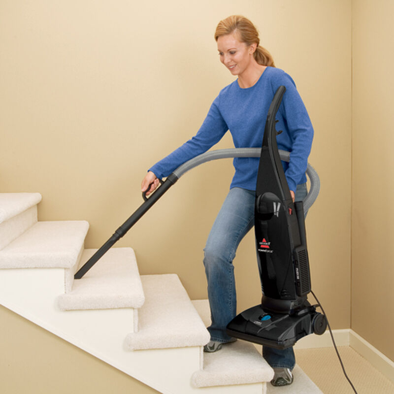 Powerforce Bagged Vacuum 1398 Stair Cleaning