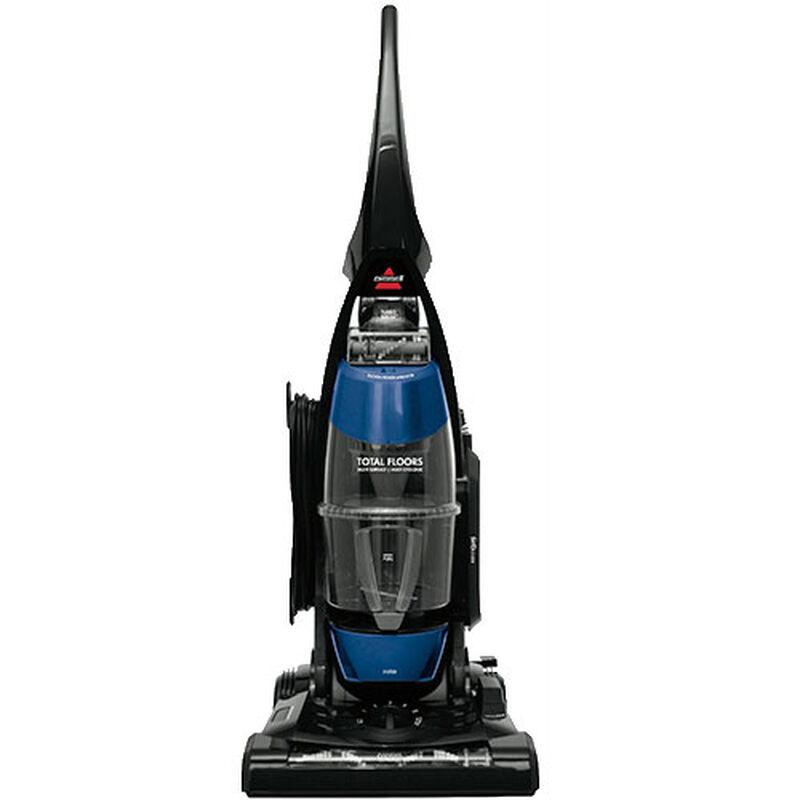 Total Floors Vacuum 52C2W