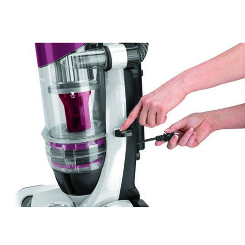 CleanView Plus Upright Vacuum 3583 Automatic Cord Rewind