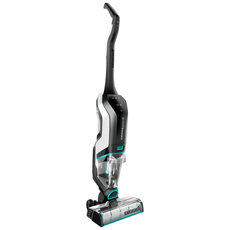 CrossWave® Cordless Max Multi-Surface Wet Dry Vac Left View