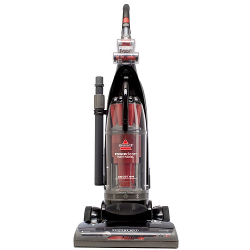 Powerclean Multicyclonic Vacuum 16N59 Front View