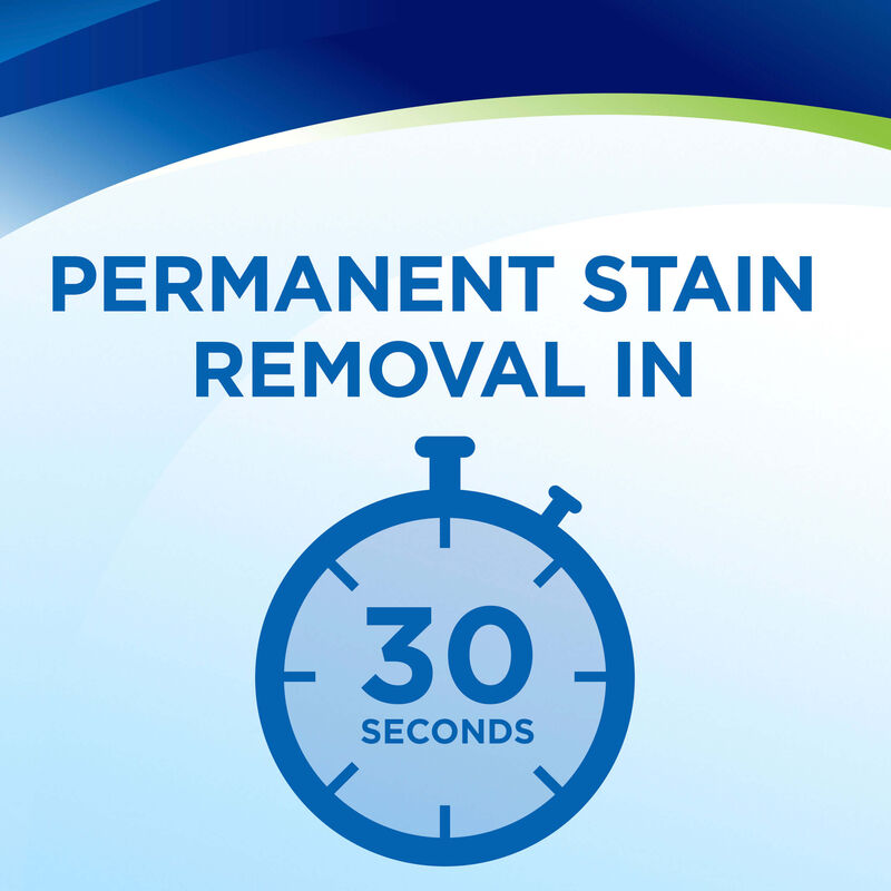 Woolite® InstaClean™ Pet Machine Formula Stain Removal 30 seconds