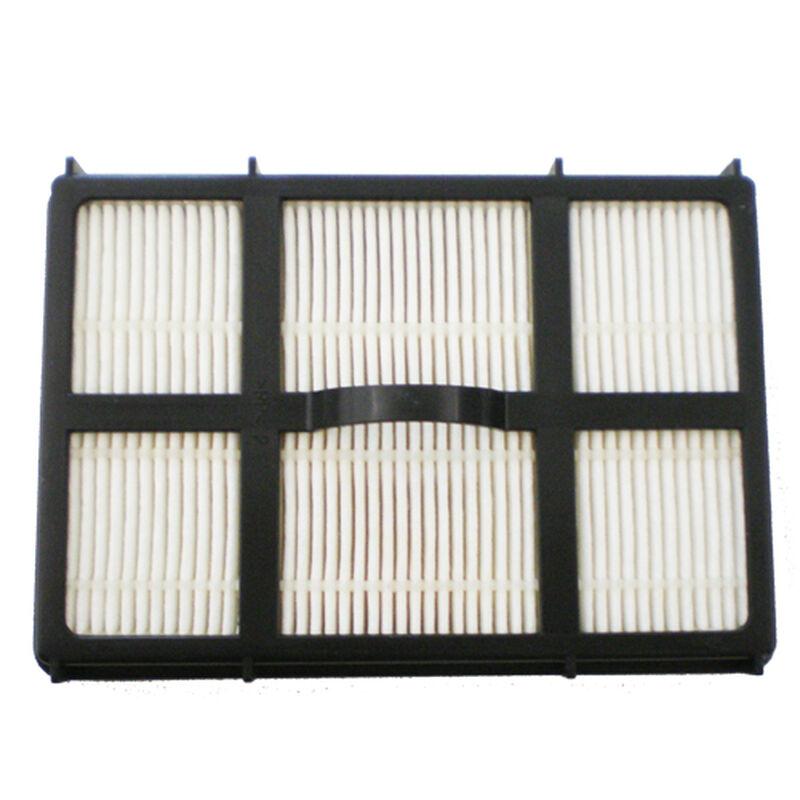 Post Motor Filter Powergroom 2031557 BISSELL Vacuum Cleaner Parts