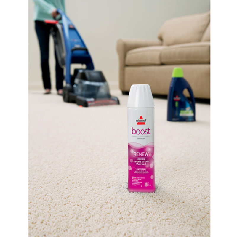 Renew Boost Carpet Cleaning Formula Enhancer