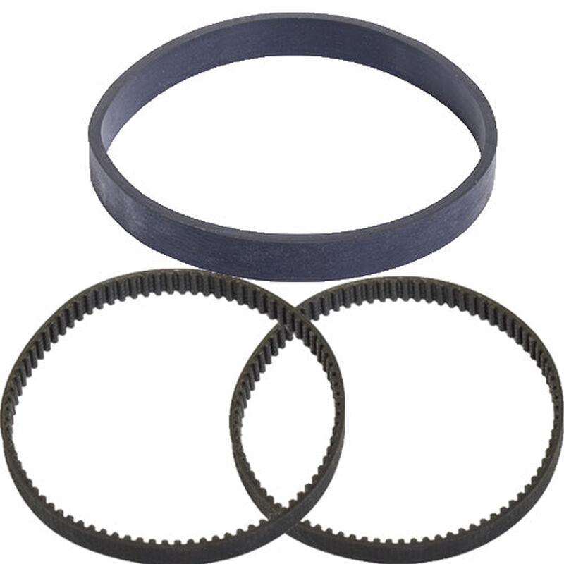 ProHeat 2X Revolution Pet Pro Belt Bundle B0058 BISSELL Carpet Cleaner Parts