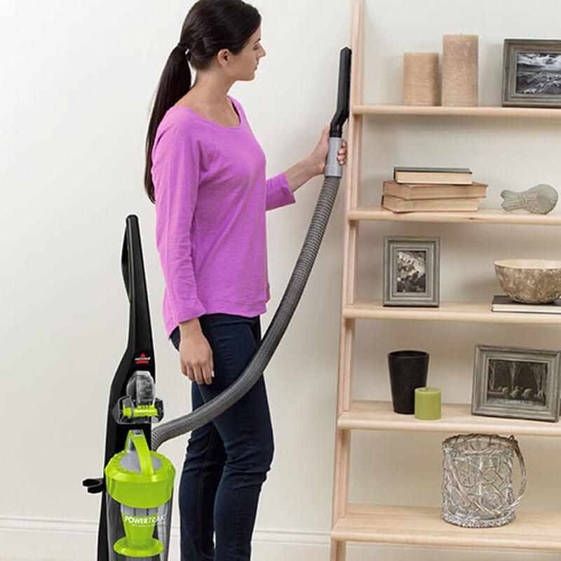 PowerTrak 1307 BISSELL Vacuum Cleaner Vacuum Reach