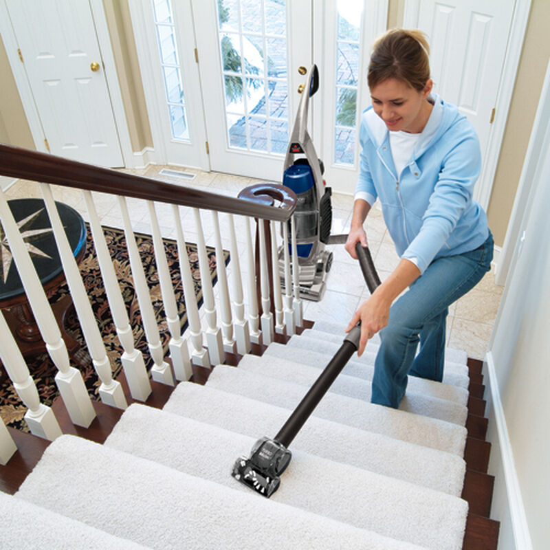 Total Floors Complete Vacuum 52C2 stairs