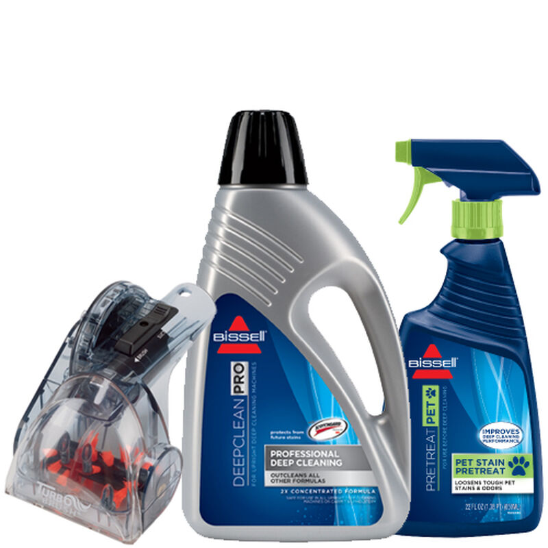 Deep Cleaning Pet Pack 1368