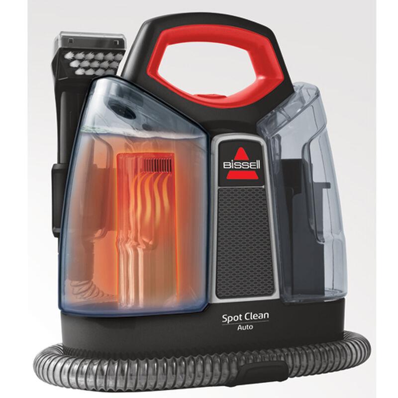Spotclean Auto Portable Carpet Cleaner Heatwave Technology