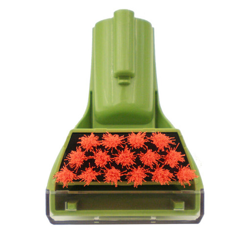3 Tough Stain Brush Little Green 2037151 BISSELL Carpet Cleaner Parts Bottom