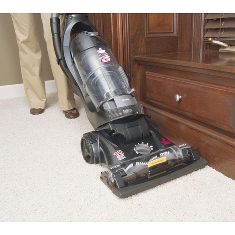 Pet Hair Eraser Vacuum 87B43 Edge Cleaning