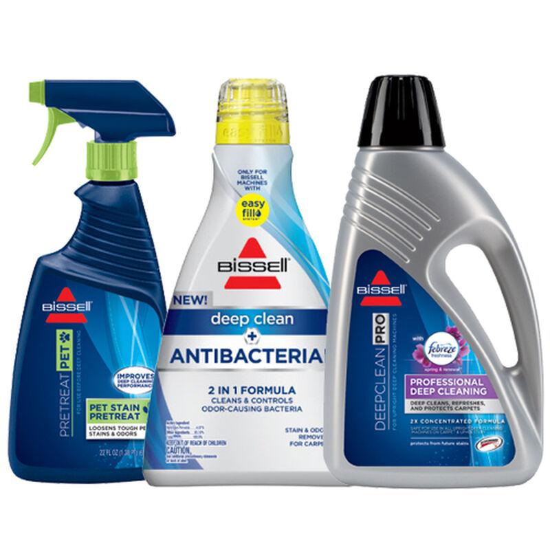 Deep Clean Antibacterial Cleaning Bundle 1794