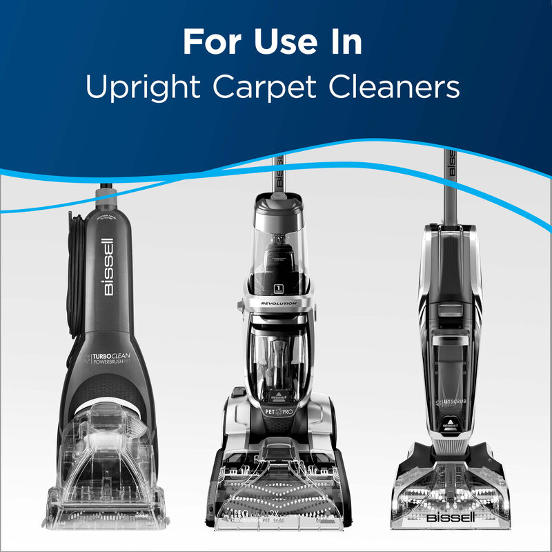 PRO MAX Clean + Protect Formula BISSELL Carpet Cleaning Formulas Machines