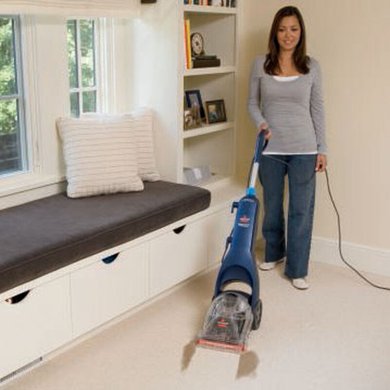 Readyclean Powerbrush Carpet Cleaner Spot and Stain Cleaning