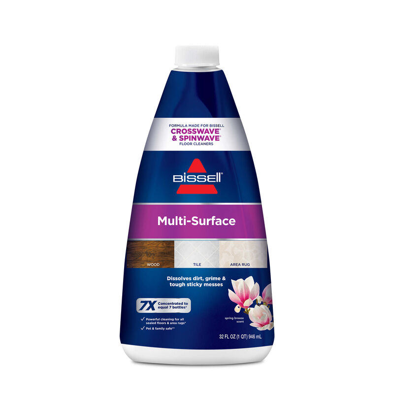 Cleaning Formula Crosswave 1789