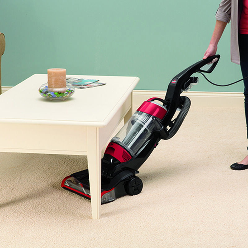 CleanView 1331 BISSELL Vacuum Cleaner Under Table