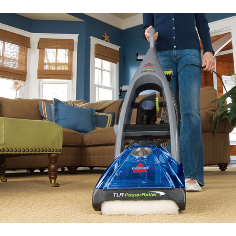 Prodry Carpet Cleaner 8350 Upright Carpet Cleaning