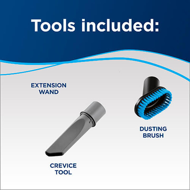PowerForce_Compact_Vacuum_2112_BISSELL_Vacuum_Tools