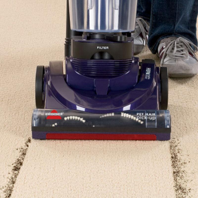 Powerswift Compact Lightweight Vacuum 13H8 suction