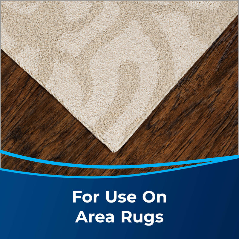 BISSELL Area Rug Formula CrossWave Multi-Surface Wet Dry Vac 1930 Area Rugs