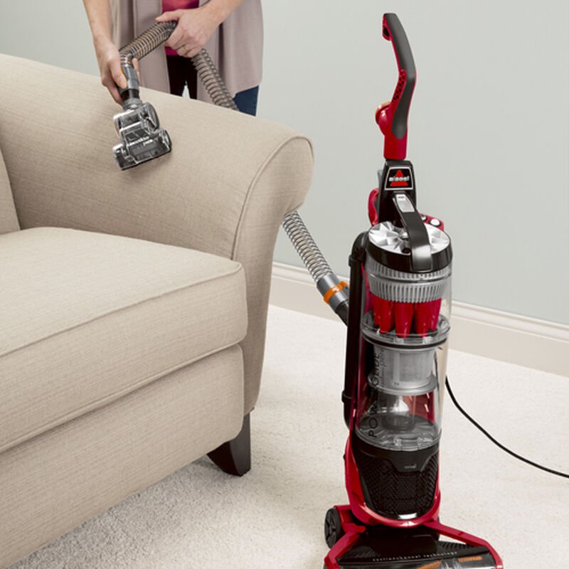 PowerGlide Pet Vacuum 1305 Upholstery Cleaning