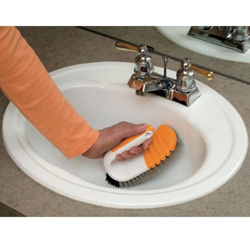 Flexible Scrub Brush 1744 sink brush