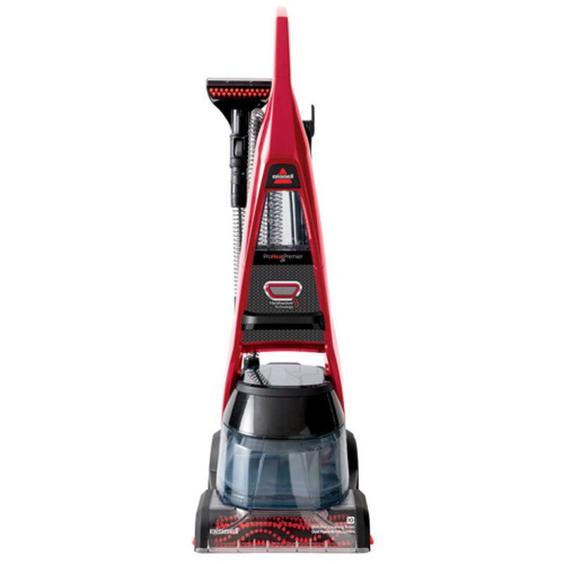 ProHeat 2X Premier Carpet Cleaner 47A21 Front View