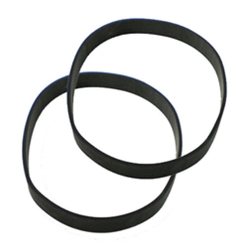 Belt 2 Pack Style 7 Powerforce Powerlifter 1604129 BISSELL Vacuum Cleaner Parts