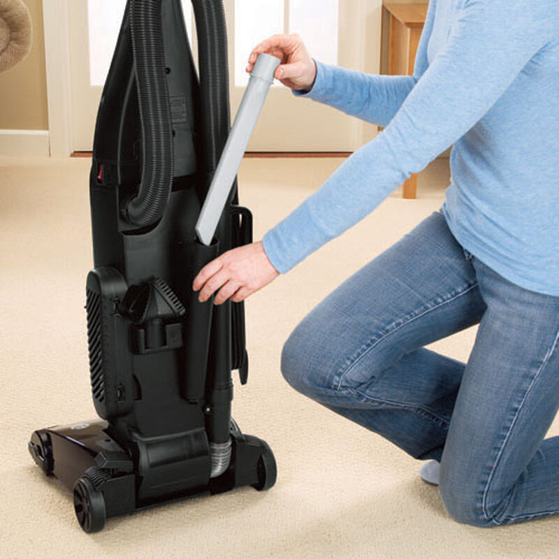 Cleanview Helix Vacuum 95P1 On Board Tool Storage