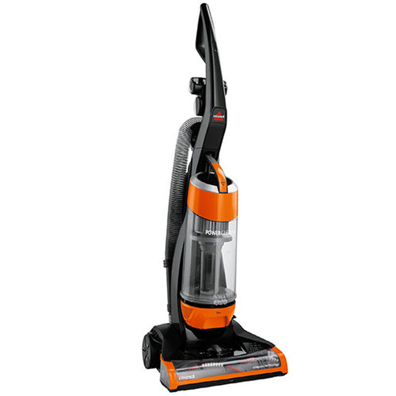 PowerClean 1330K BISSELL Vacuum Cleaner Right View 2