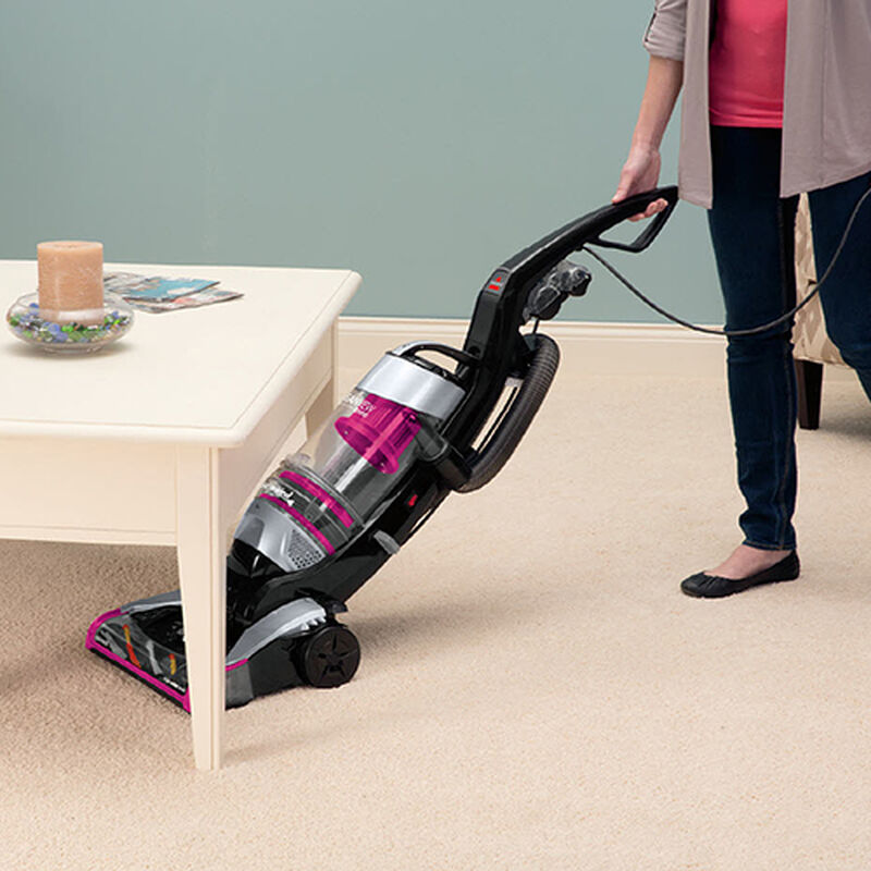 Cleanview Plus Rewind 13321 BISSELL Vacuum Cleaners Under Table