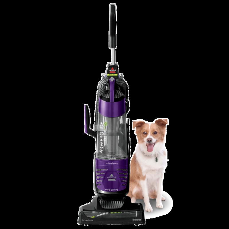 Bissell PowerGlide 1546B Senza Sacchetto Aspirapolvere A Cilindro Pets
