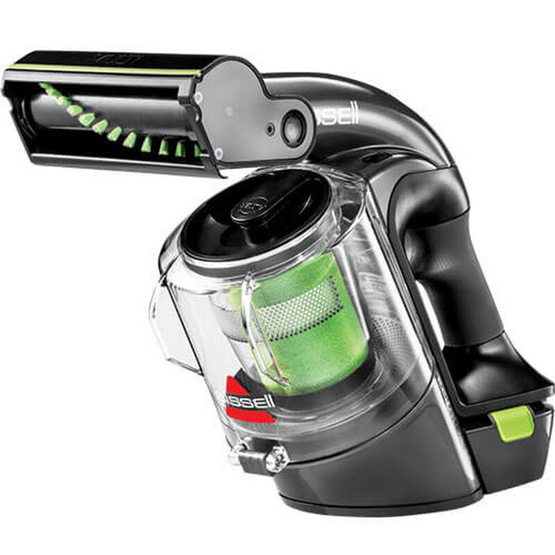 Multi Handheld Car Vacuum Rotating TurboBrush